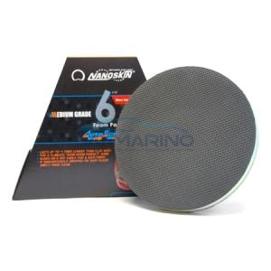 "DISCO DESCONTAMINANTE 6"" GRADO MEDIO"
