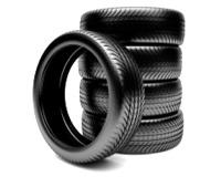 Productos para abrillantar neumáticos