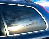 Productos para la limpieza de cristales en vehículos