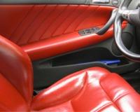Productos para limpiar tapicerías de coche