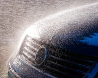 Ceras de secado y abrillantado de vehículos
