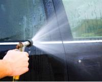 Productos para la limpieza de parafinas en vehículos nuevos