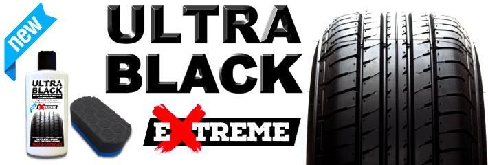 Ultra Black Extrem para neumáticos de coche Sanmarino